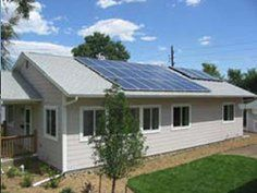 Solar Photo Voltaic Installation Projects