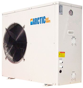 Arctic Heat Pumps