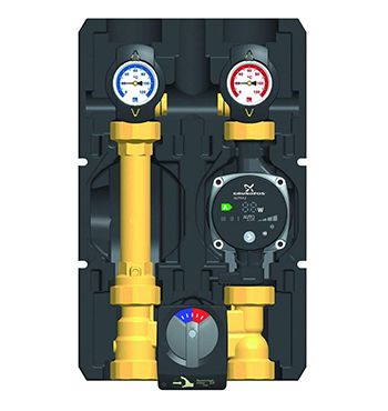Hydronic Pump Stations