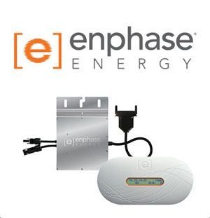 4th Generation Enphase Micro Inverters For Solar Systems