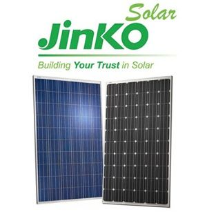 Jinko Solar S Modular Pv Panel Kits For Smaller Rooftop Area