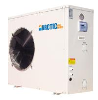 Pool Heat Pump SPA-025ZA - 10 Kw 35,000 BTU