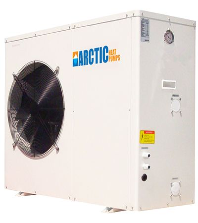 arctic heat pump 030ZA