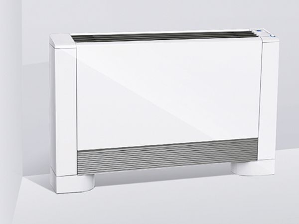 Ultra Thin Fan Coil Unit Air Source Heat Pump