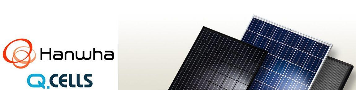 Hanwha Solar Qcells General