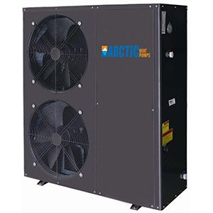 EVI Low Temperature Heat Pump 040A – 48,000 BTU