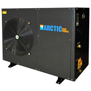 EVI Low Temperature Heat Pump 020A – 29,000 BTU