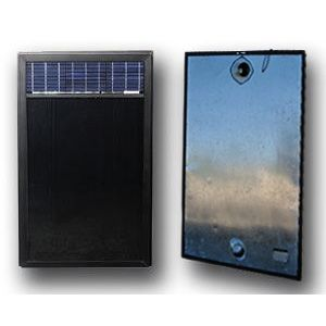 Solar Air Collector - 1000 Watts SAH34