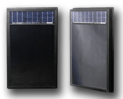 Solar Air Heating Using Solar Air Collectors