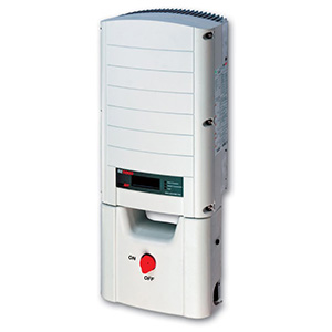 SolarEdge 3000 Watt Inverter - SE3000A-US